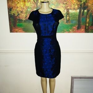 Beautiful midi dress by Liz Claiborne